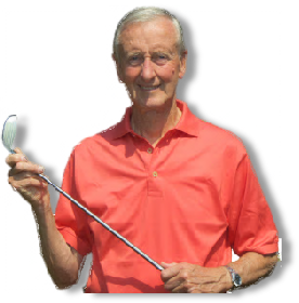 50 Years as a PGA Master Professional